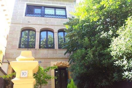 Piso dúplex en edificio historico - Lejlighedskompleks