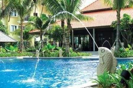 budget homestay condominium puri aiyu - Shah Alam - Appartement en résidence
