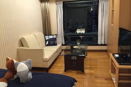 Taichung Great View Double room - 台中市