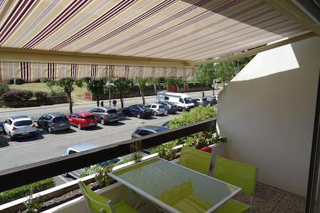 STUDIO - 4 pers - CARNAC PLAGE - Apartment