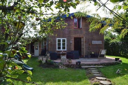 Treehouse! - Odense - Casa