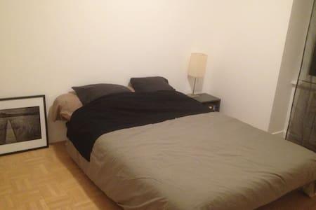 Appartement lumineux et calme - Morlaix - Apartment
