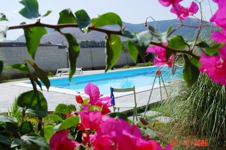 "Casa per le vacanze ""La Nicchia"" - Rumah"
