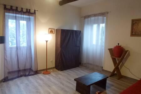 Studio à deux pas du vieux port de Bastia - Apartment
