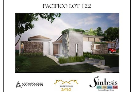 Pacifico 2 Master Suite Dream Home!