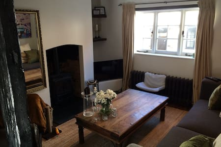 Charming & cosy cottage - Tring - Casa