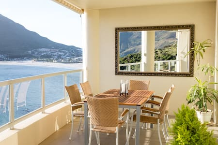 #1 Chapmans Peak on the Water - Apartment
