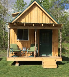Pine Loft Cabin w/Mountain  Views - Newland