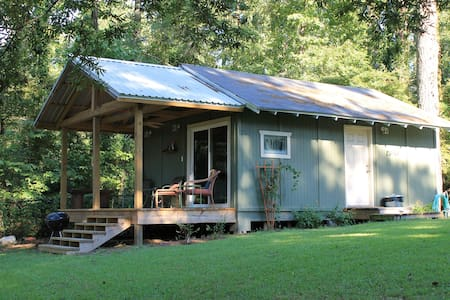 The Pelican Cottage on Crosslake - Shreveport