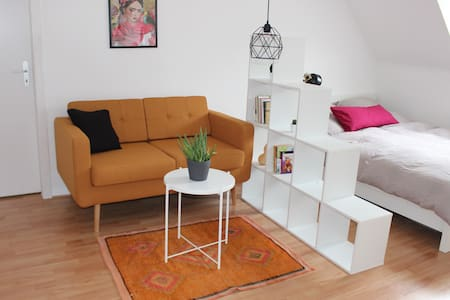 Nice and Cosy Flat in the Center! 5th Floor - Düsseldorf