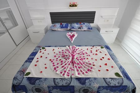 NL, 1 B/R Apartment Angels Home Alex - Appartamento