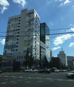 Sun house 2016 new apt. - Busan - Lägenhet