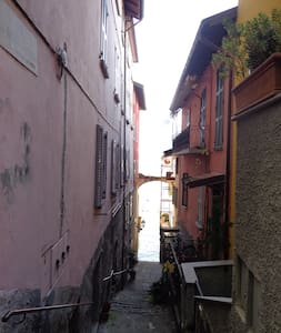 "VARENNA LAKE -NICE APARTMENT ""ROSE"" - Apartment"
