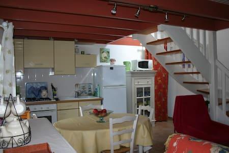 maison de pêcheur - Loctudy
