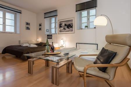Modern apartment Miami in Munich - Munich - Apartment