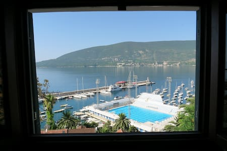 Fab Views & Great Location 3 Bedroom Apartment - Apartment