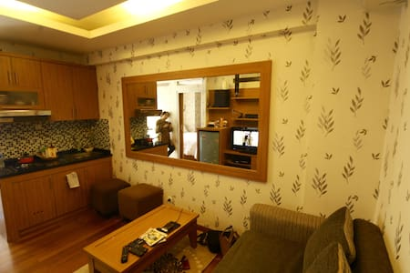 Cozy Apartment in Cibubur,  Jakarta - Apartment