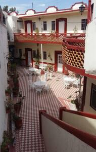Apartamento colonial centro. AGS,MX - Aguascalientes