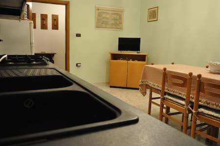 Grazioso Appartamento in Centro - Huoneisto