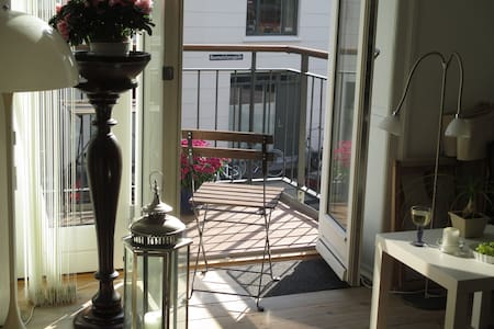 Dejlig lejlighed I København - København - Apartment