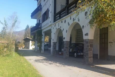 vacanze  in Trentino - Spiazzo - Apartamento