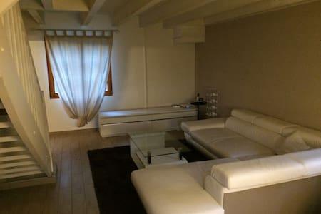 Appartement de 4 pièces et demi - Apartment