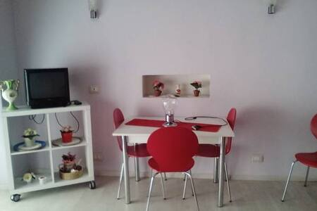 Centralissimo appartamento indipendente - Apartment
