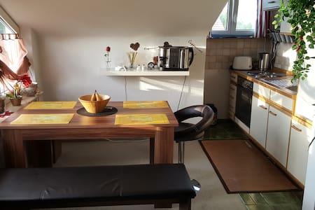 Ländle Apartment - Ravensburg - Daire