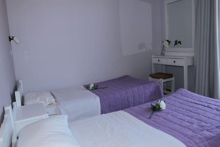 Alexandra Appartments Stalis - Malia - Apartment