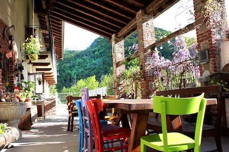 Monolocale a Andonno - Valdieri - Bed & Breakfast