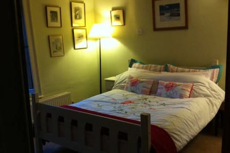 Manor House, Linton-In-Craven - Bed & Breakfast