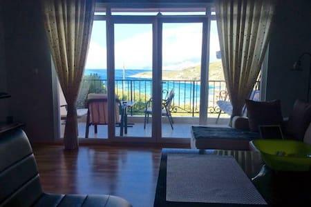 Olive Lux Apt. 200m From Beach - Apartmen