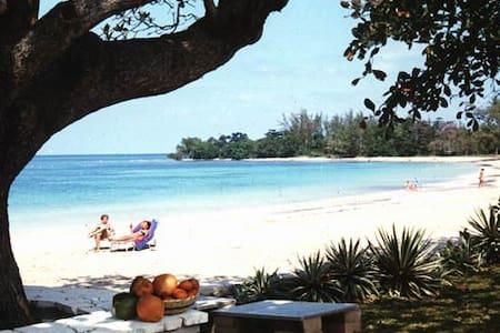 Bahia Cottage, Runaway Bay Jamaica - Runaway Bay