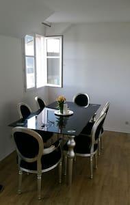 Bel appartement 2 pièces à louer. - Carrières-sous-Poissy - Apartamento