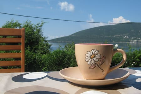 Zora Holiday House - Herceg - Novi - Casa