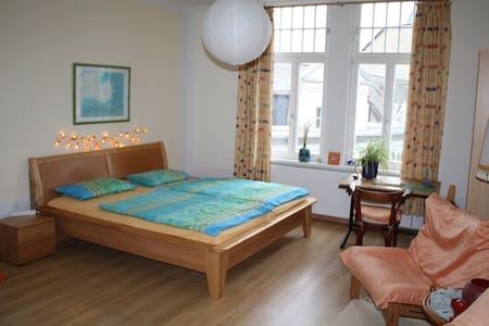 Goslar-City:komfortabel, persönlich - Goslar - Wohnung
