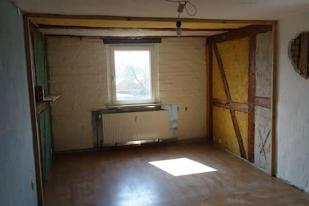 Zimmer aufm Dorf - Hus