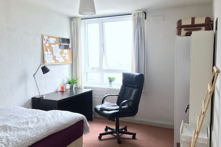 Double Room in Zone 1 by Regent's Park