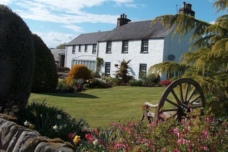 Letter Farm Bed and Breakfast - Dunkeld - Inap sarapan