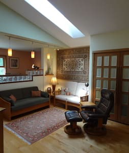 Still Point Country Retreat - Wohnung