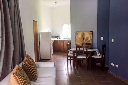 2BR apartment close to Playa Dorada - Leilighet