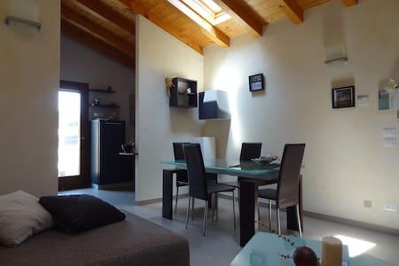 Caloroso e tranquillo appartamento - Apartment