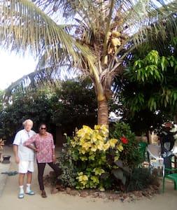 Chez Fatou et Gégé - Dangane