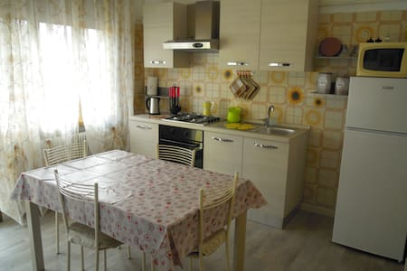 Spacious apartment close to Treviso downtown - Treviso