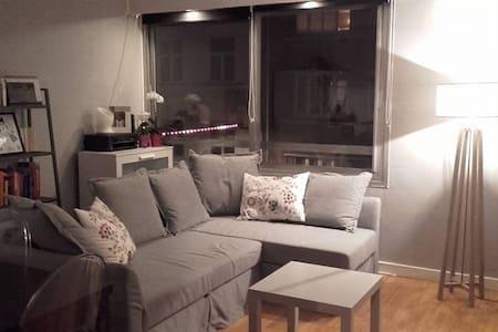 Studio rénové et équipé rue Gambetta - Lilla - Appartamento