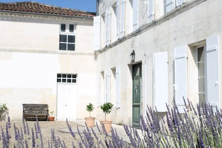 Le top 20 b b et chambres d 39 h tes jonzac airbnb for Chambre hote jonzac