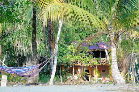 Jungle and beach - Puerto Jimenez - Bed & Breakfast