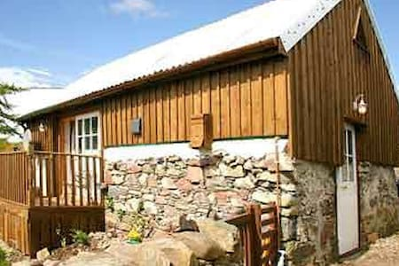 The Shed, Plockton - Plockton