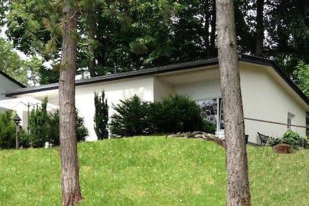 Sauerland - Schönes Ferienhaus für 2-5 Personen - Huis