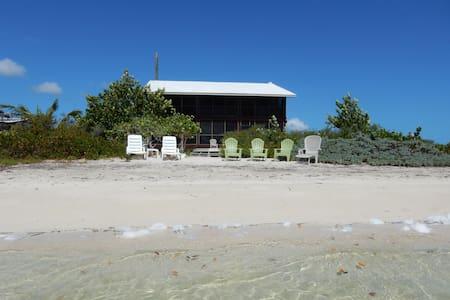 BoneFish Bay - Andros Town - Casa